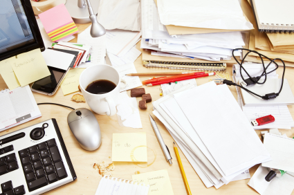 8 Secrets to Working for a Disorganized Boss | Time ...