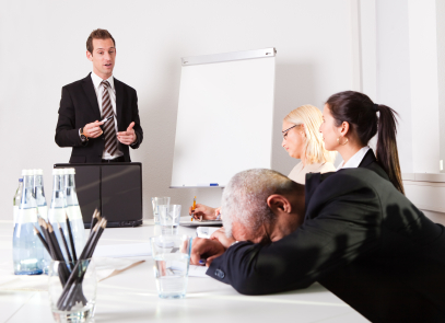 10 Reasons Your Meeting Is Going to Be a Waste of Time   Time ...