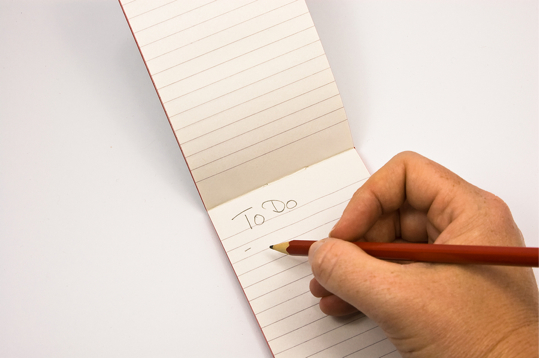 7 Ways to Stick to Your Todo List   Time Management Ninja