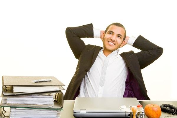 Positive Attitude Productivity