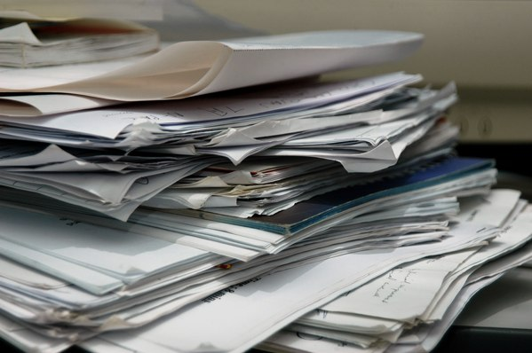 Files or Piles