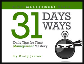Improve Your Time Management!
